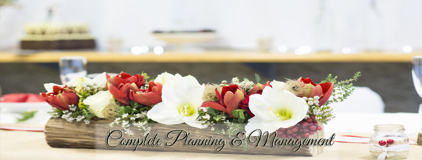 Wedding decorators in Agra