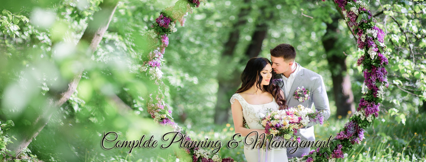 Destination Wedding planners in Agra