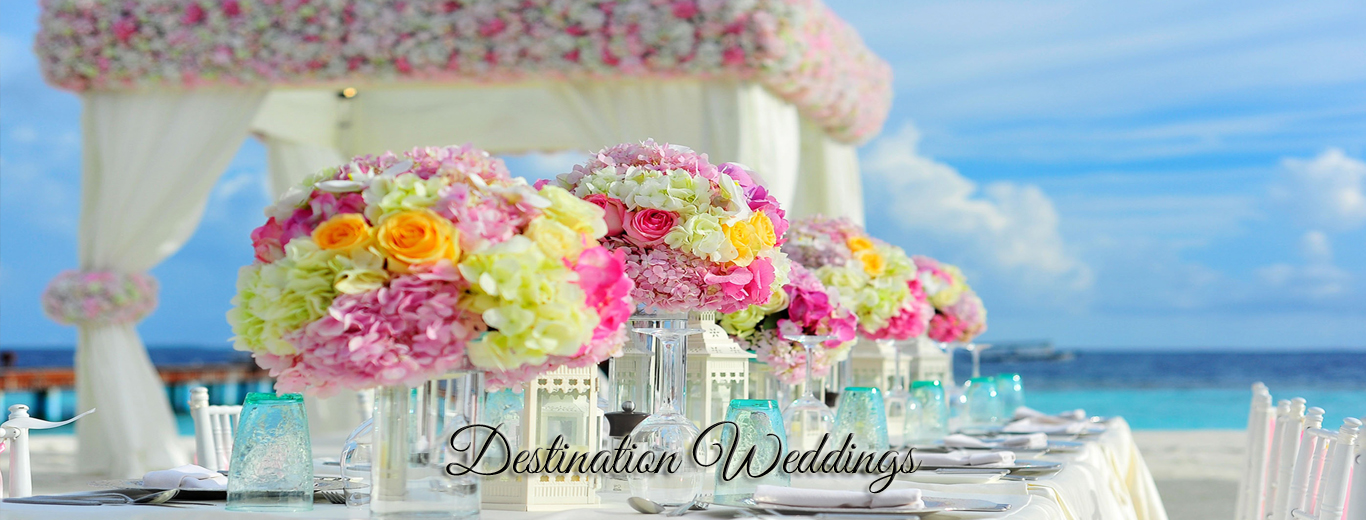 Best Wedding Planners in Delhi